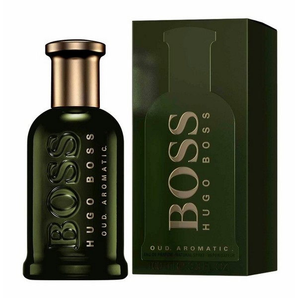 Hugo Boss Boss Bottled Oud Aromatic