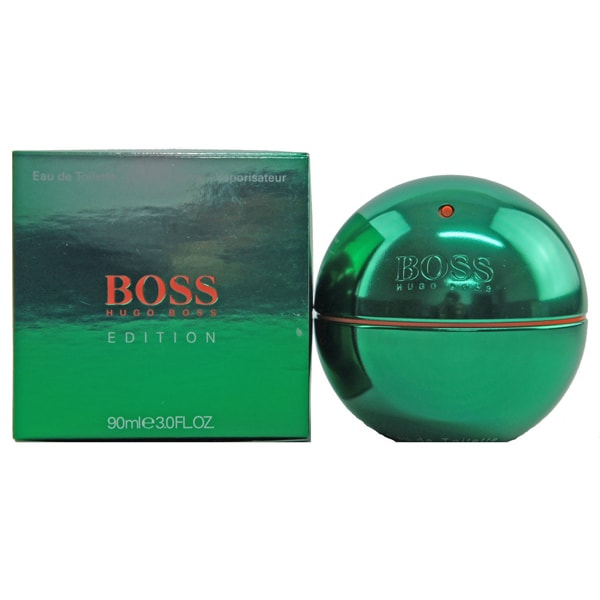 Hugo Boss In Motion Green Edition